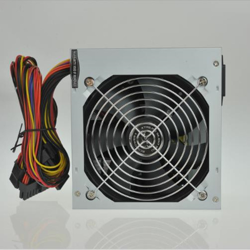 Factory Supply 200W Switching Power Supply ATX PC Power Supply