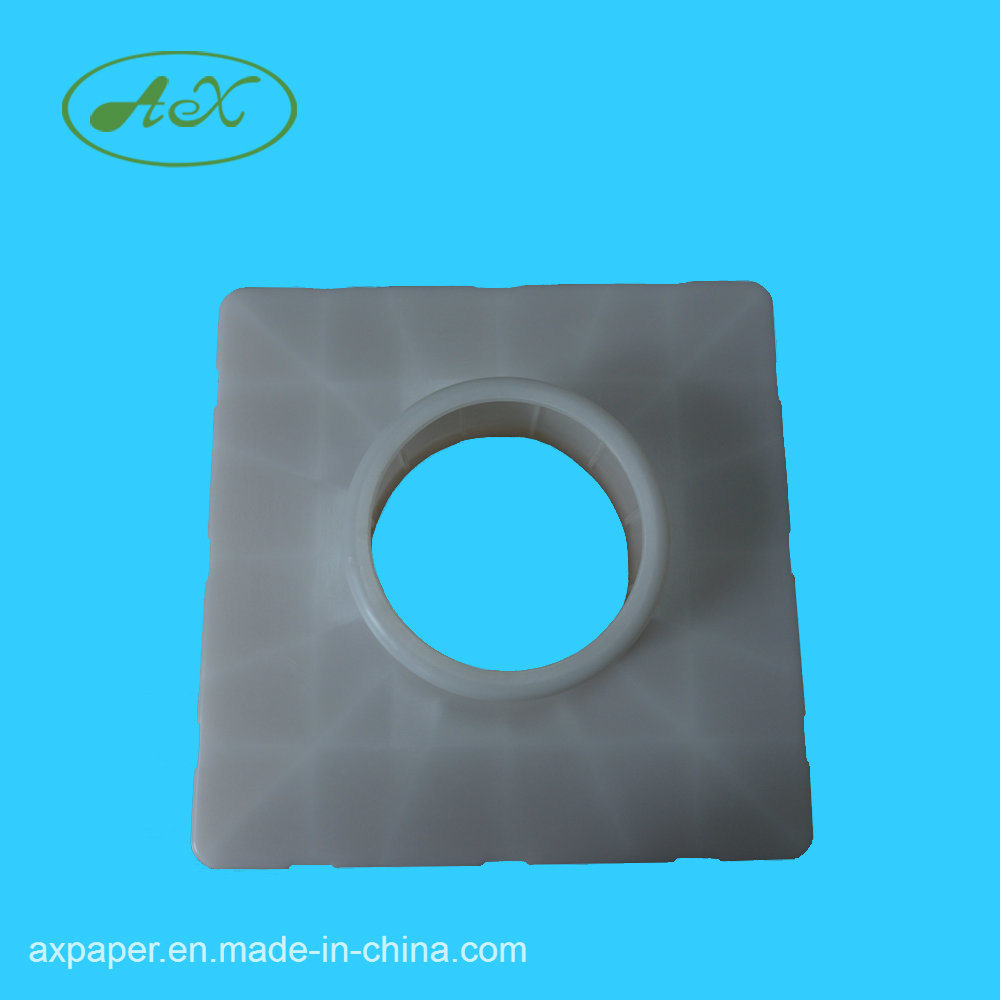 """Cleanliness ABS Packing Pipe Holder 3"""" 200*200 Plastic Cores for Medical Film"""