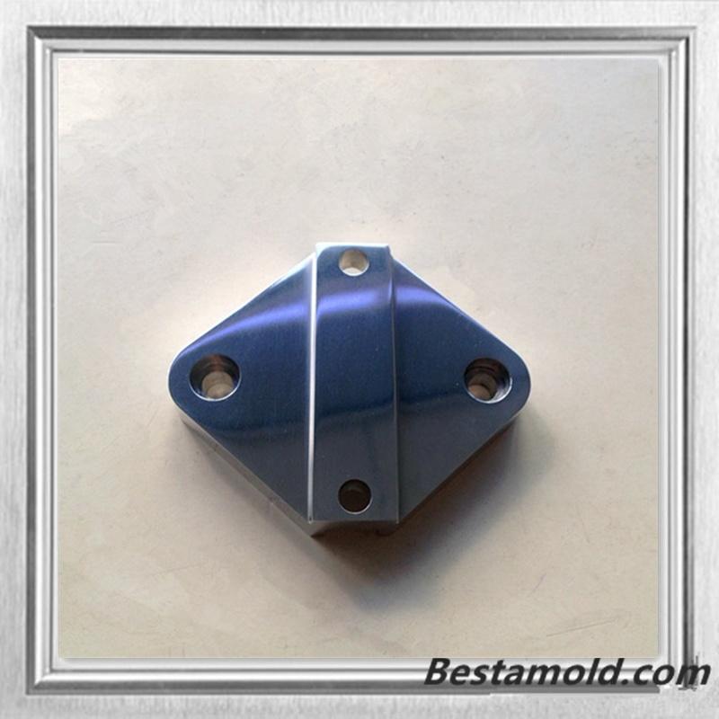 High Precision CNC Machine Parts