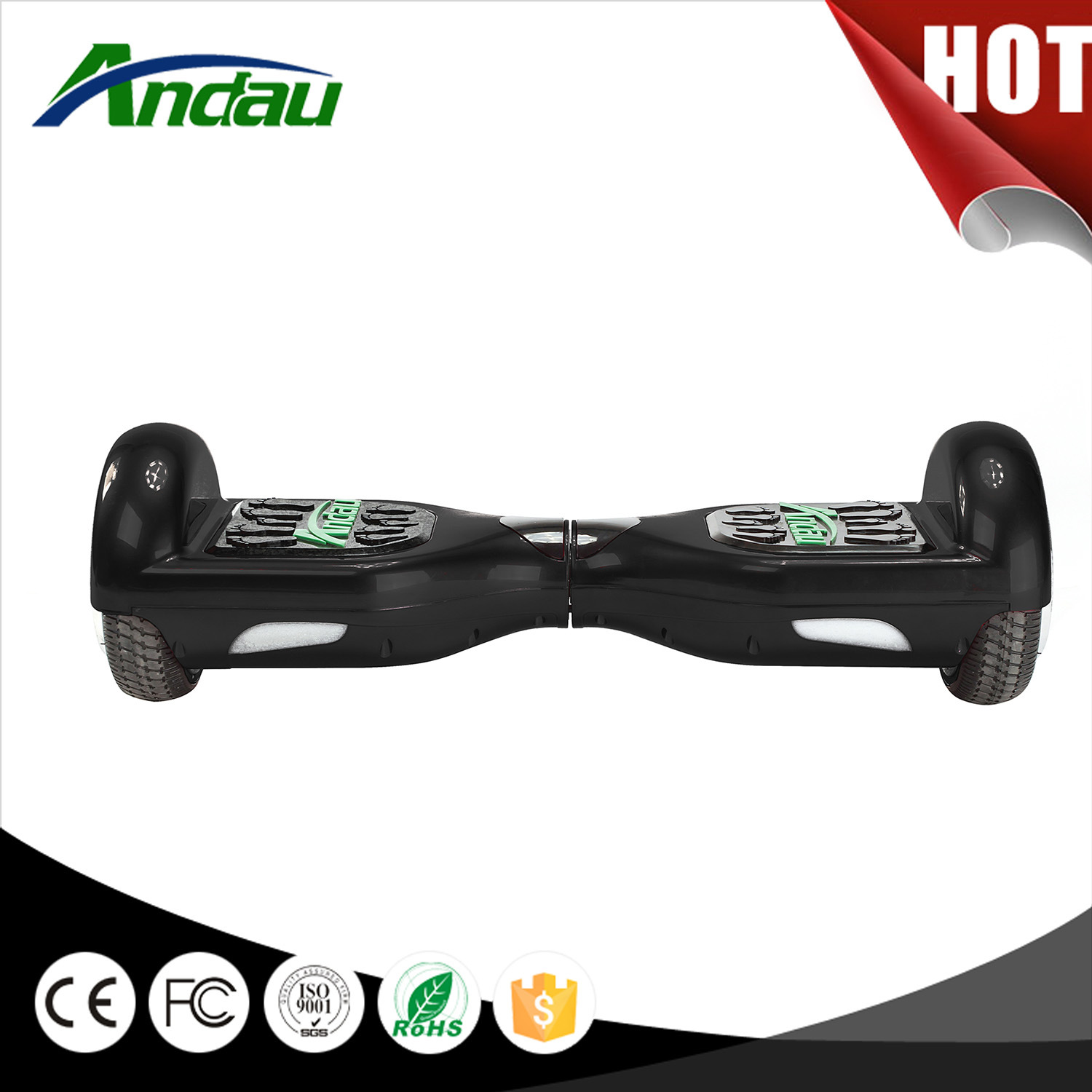 6.5 Inch 2 Wheel Hoverboard Company