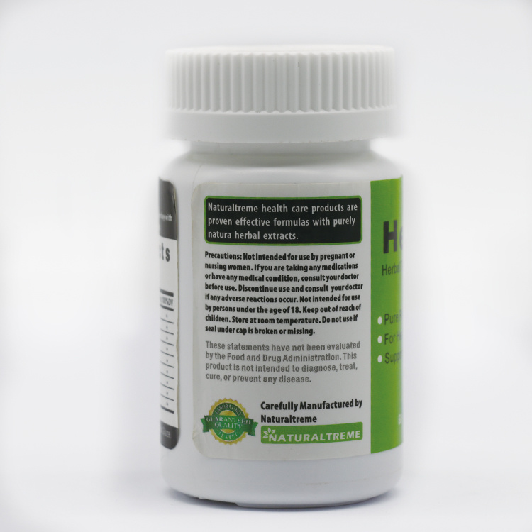 Herbal T Men′s Energy Tablets for Long Time
