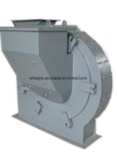Energy-Efficient Fan Pulverized Coal Mill with High Quanlity