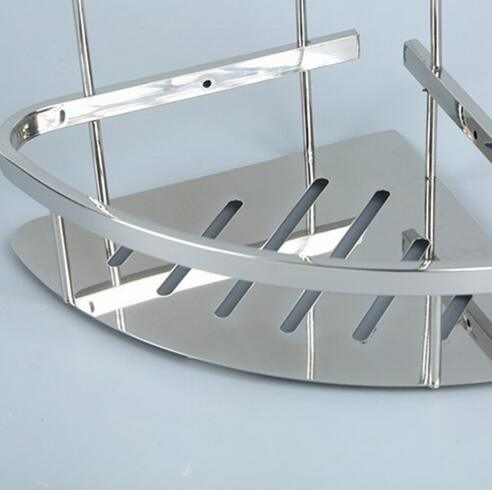 Bathroom Steel Rack for Storage (AK-169)