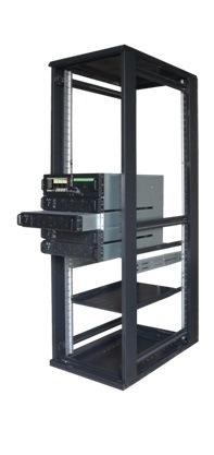 Modular Online UPS SUN900L-M10 90KVA