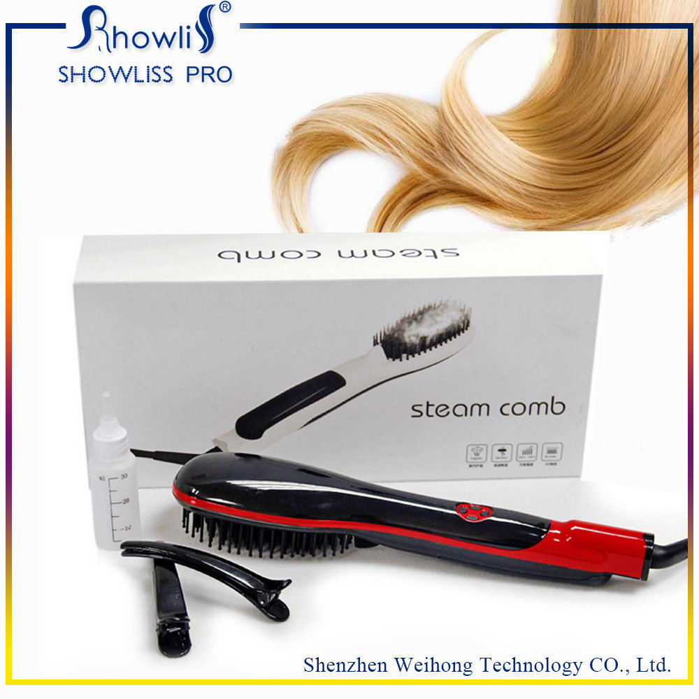 OEM High Quality LCD Hair Straightener Made in China
