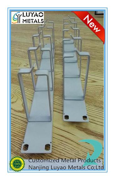 OEM Customized Sheet Metal Stamping