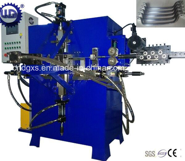 Automatic Hydraulic Metal Drawer Handle Forming Machine