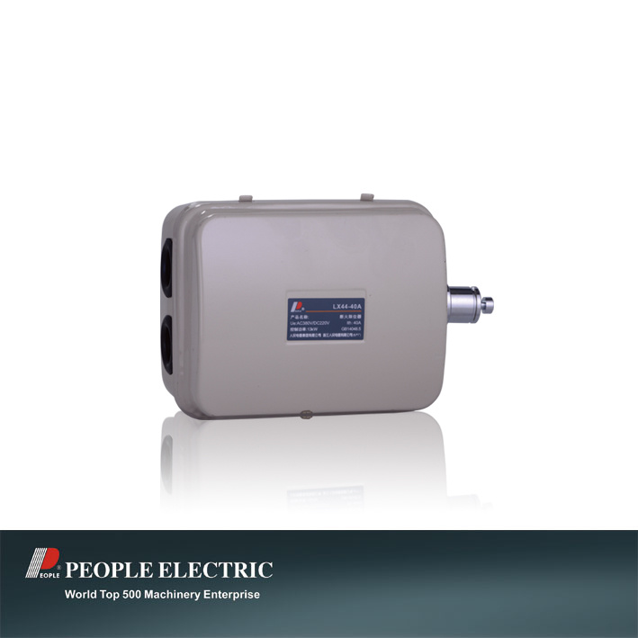 Lx44 Llimited Switch Travel Switch
