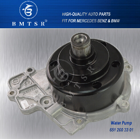 Wasserpumpe Mercedes A6512003301 Water Pump Sprinter 906
