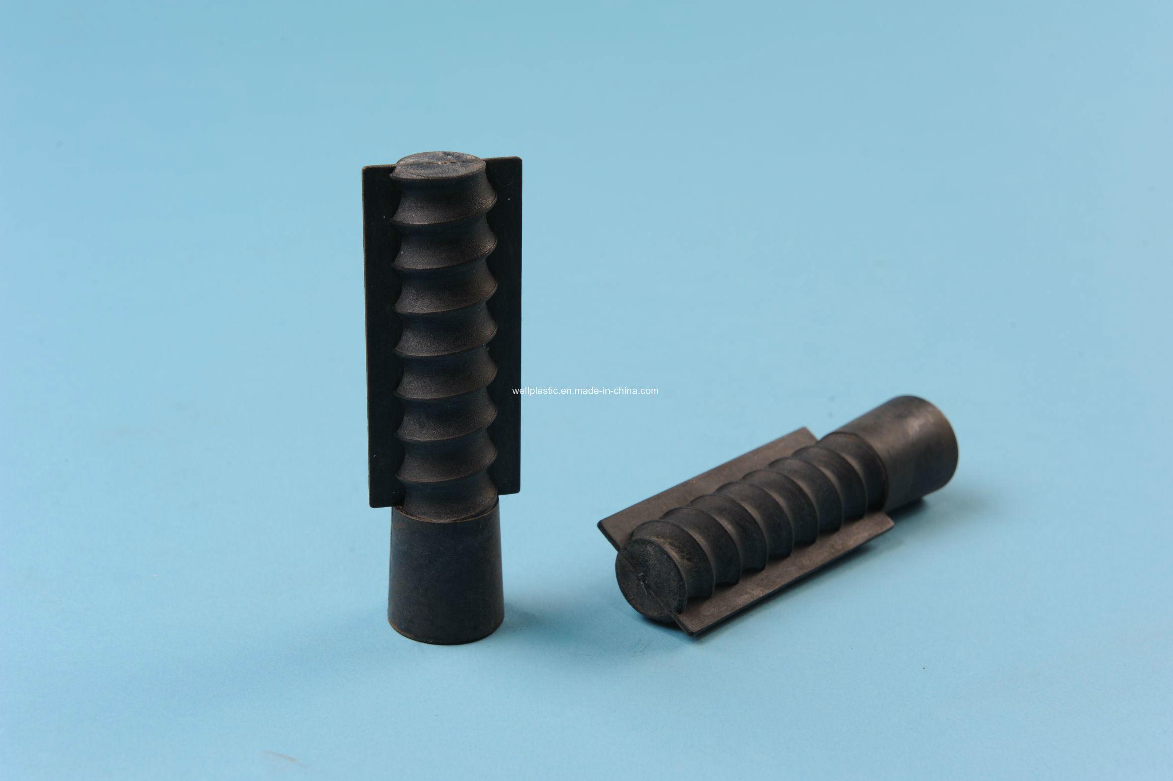 Plastic Grout Socket Bolt Socket Nrv Valve Plug
