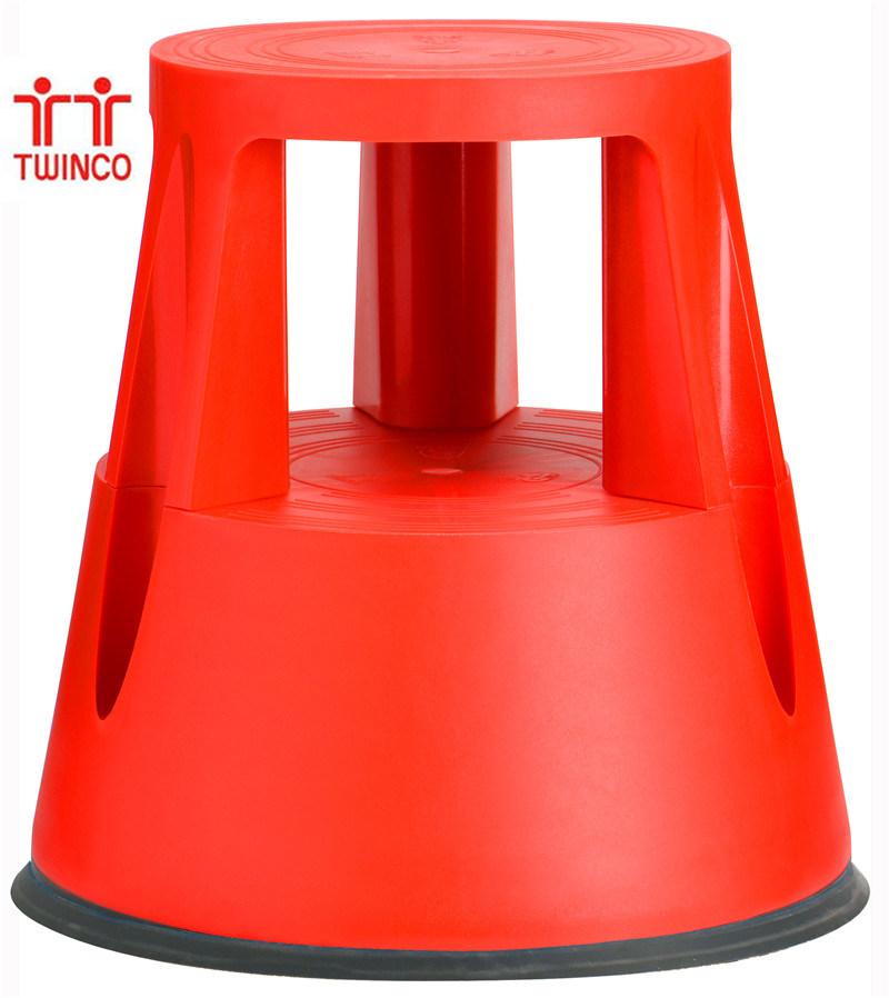 6000 Office Plastic 2 Step Stool Ladder for Factory & Market