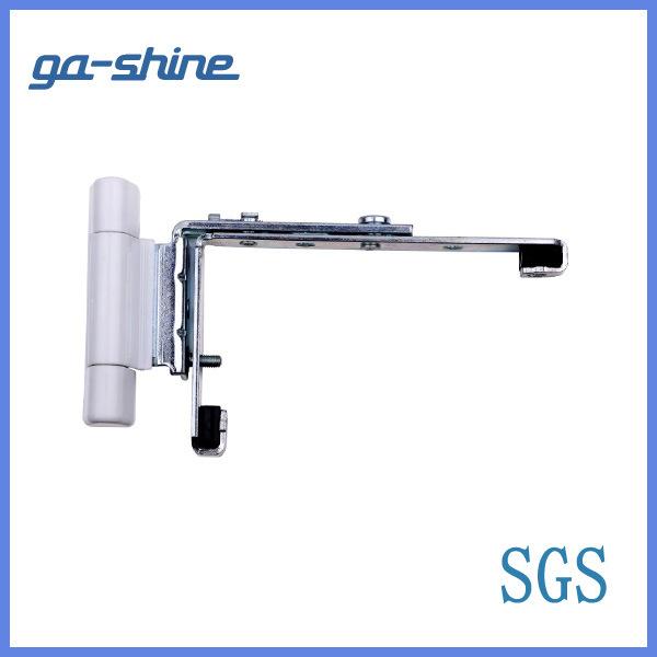 GS-D1 B-Style UPVC Door & Window Conner Hinge