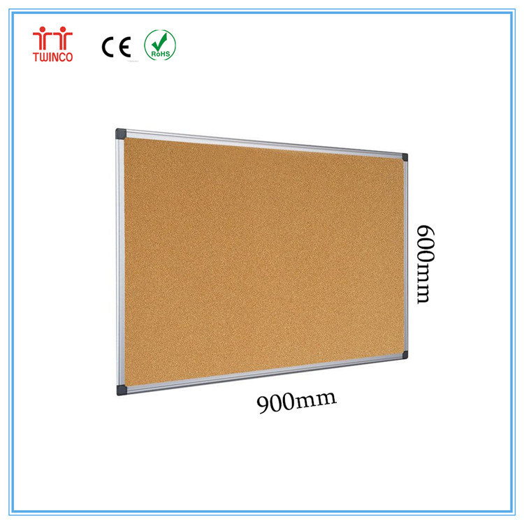 Good Quality Dry Erase Cork Board with The Best Quality Notice Board Whiteboard