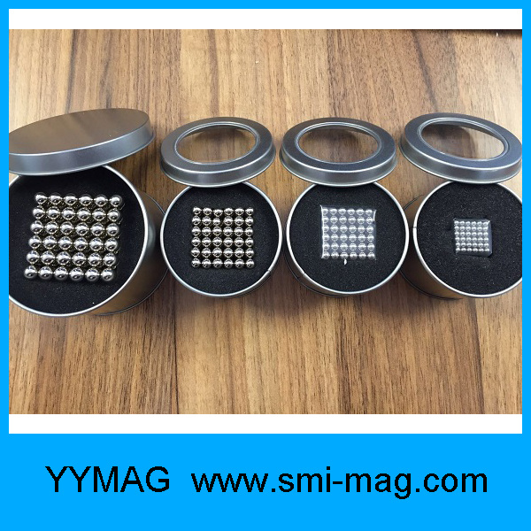 Rare Earth Magnet Ball Neo Spheres Magnetic Balls