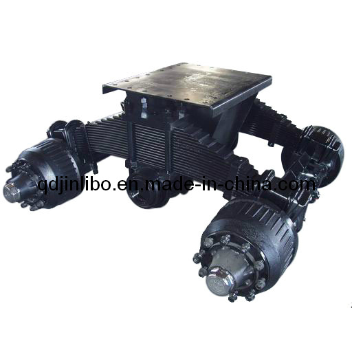 Suspension Trailer Suspension Bogie Suspension