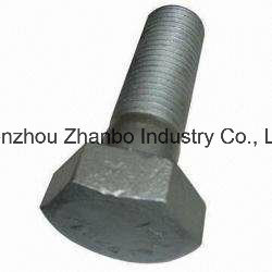 Structural Bolt A325 A490, High Strength Steel, Heavy Hex