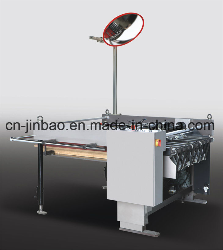 Automatic Stacker (JB-800S 1050S)
