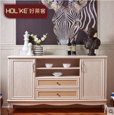 Holike Fullhouse Design Customized Furniture Room Restaurant