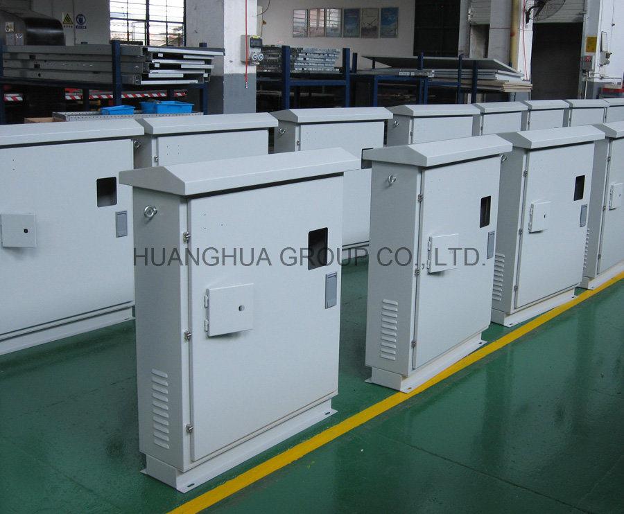 Low Voltage IP55 Distribution Box