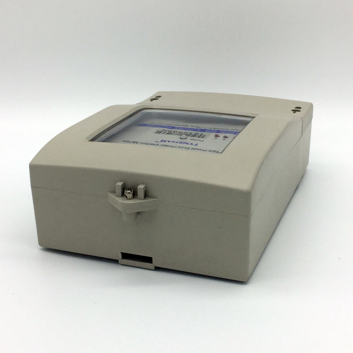 Dts-2r Series Three Phase Electronic Energy Meter