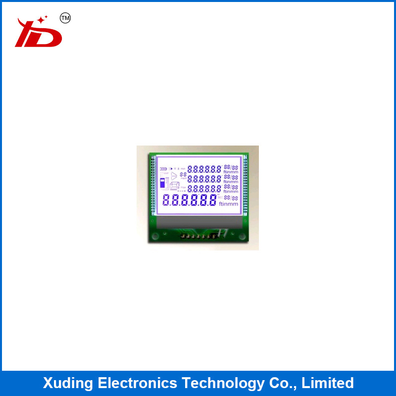 LCD Display Modules COB LCD for Function Machine