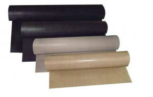 Superior PTFE Coated Glassfiber Fabric