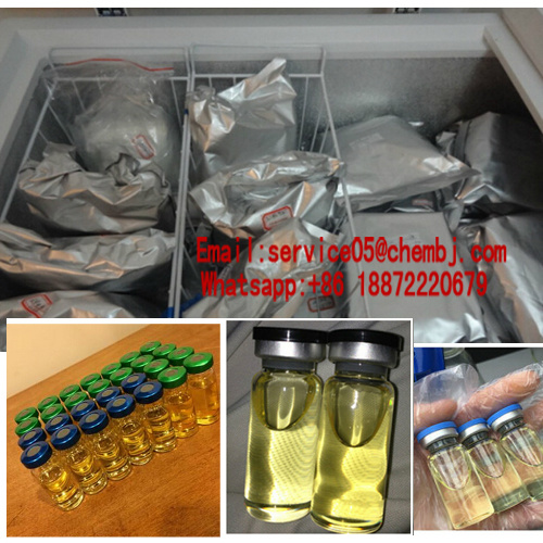 Boldenone Undecylenate Equipoise EQ 300mg/Ml 200mg/Ml EQ 300