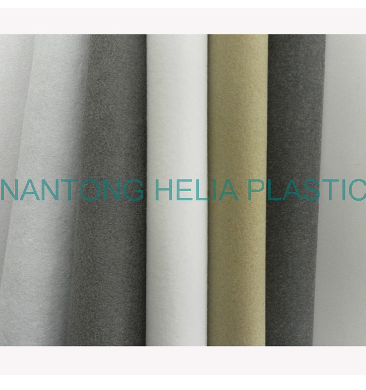 PU Leather Upholstery for Car Seat, Automobile
