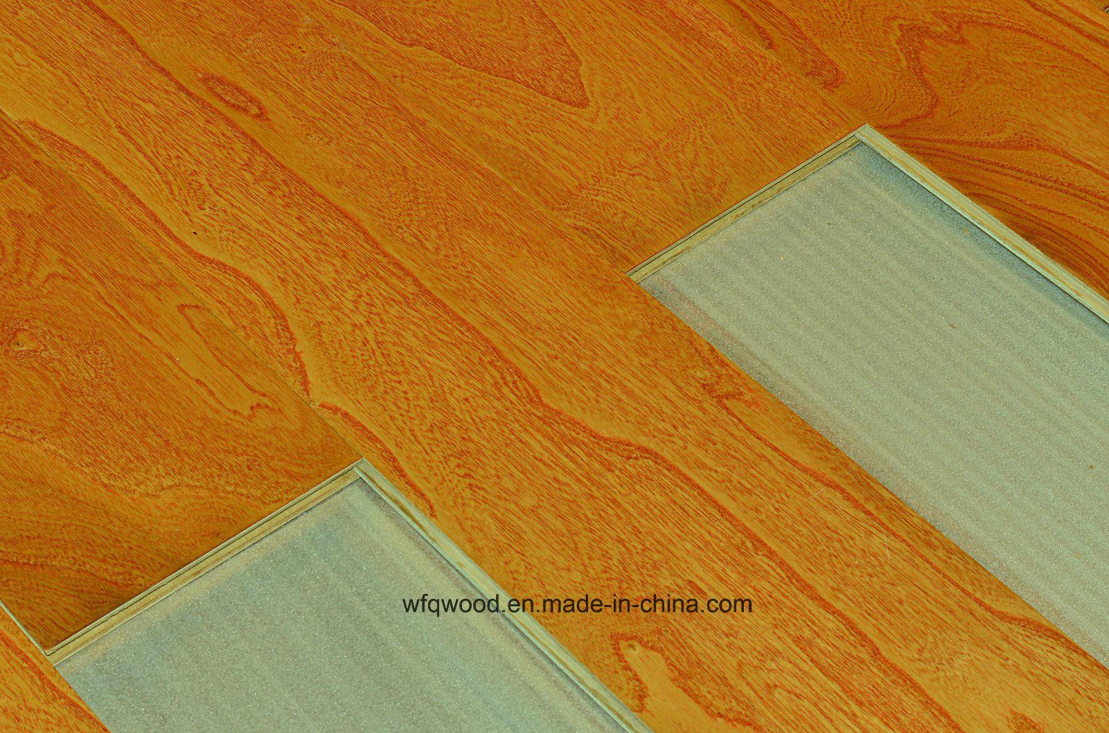 661 Elm Antique Wood Flooring