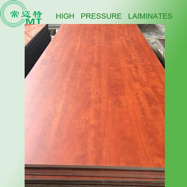 High Pressure Laminates/HPL