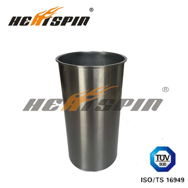 Engine Model 4jb1 Cylinder Sleeves Liner for Isuzu OEM 8-94247-861-0