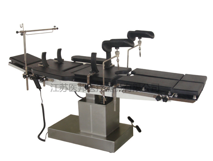 Electric Operation Table for Surgery Jyk-B704