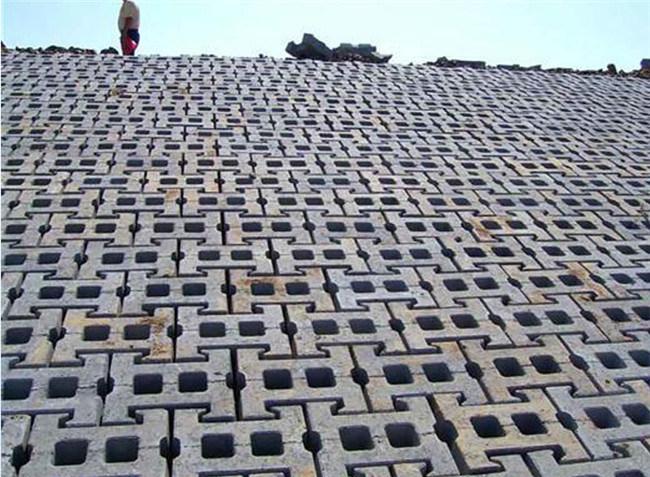 Full Automatic Concrete Brick Making Machine