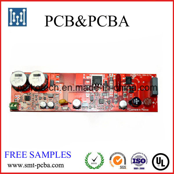 2 Layer Electronic Control PCBA