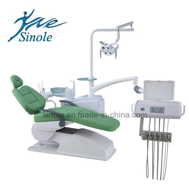 European Standard Dental Chair Dental Unit (20-01)