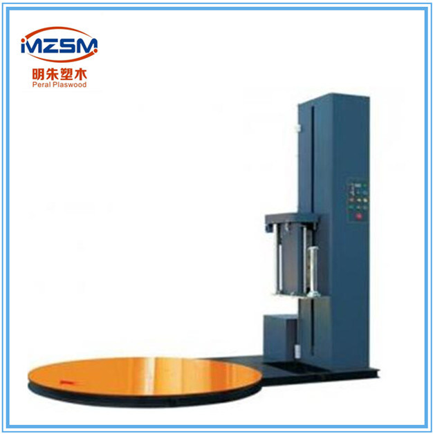 Mzt1650e Model Packing Machine Easy Operation Pallet Wrapping Equipment Machine