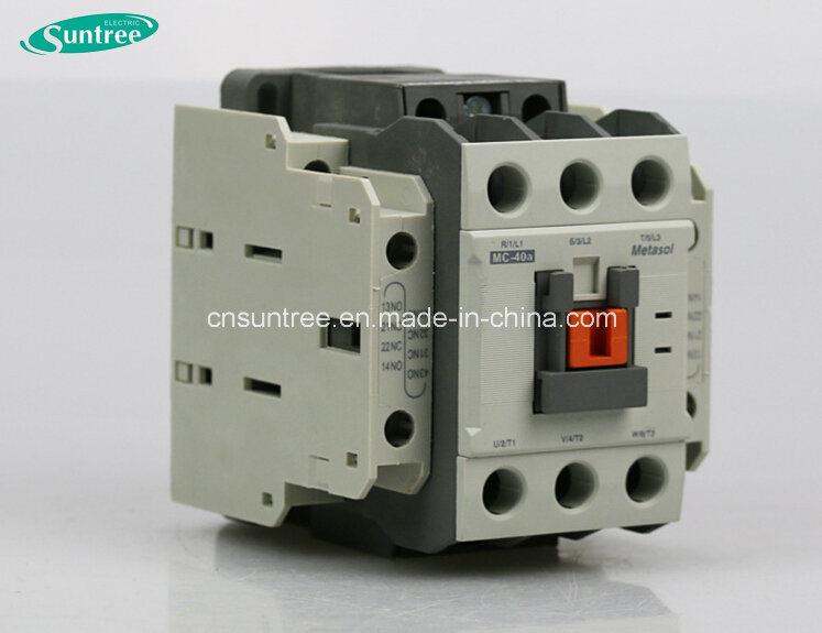 Mc Contactor Ls Contactor AC Contactor