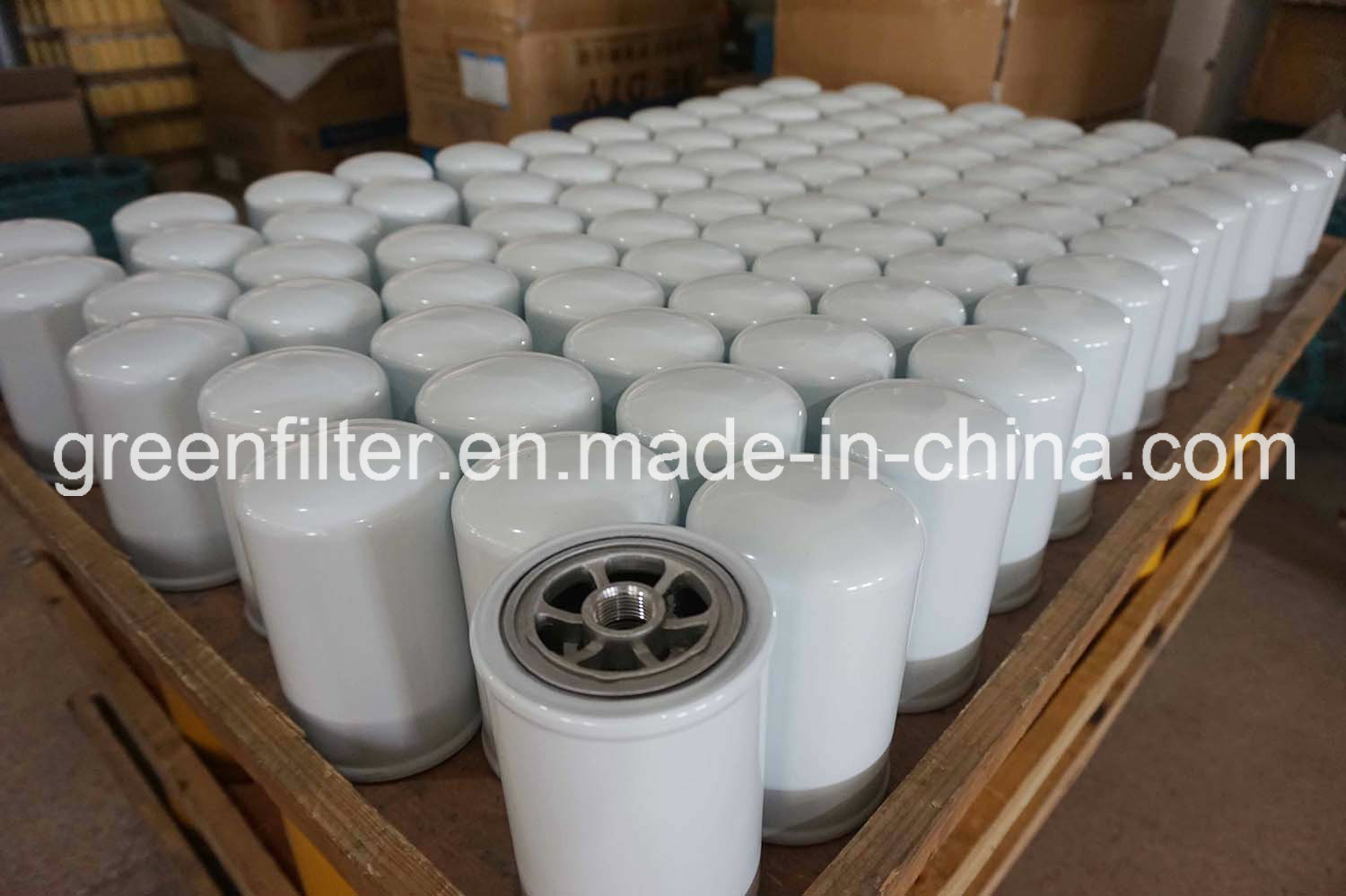 Case Hydraulic Filter for Auto Part (254686A2)