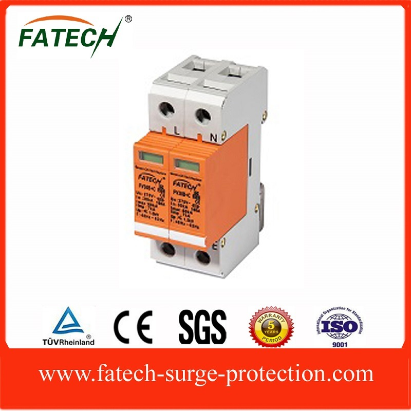 275V Surge Arrestor/ Protector Lightning Arrester for AC Power