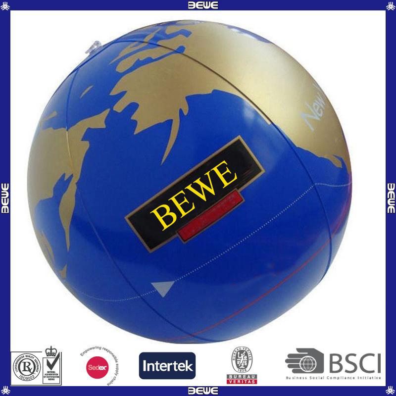 Customized Logo&Color Inflatable Beach Ball