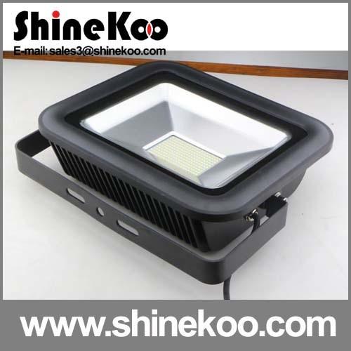 SMD2835 Aluminium 100W LED Flood Lights