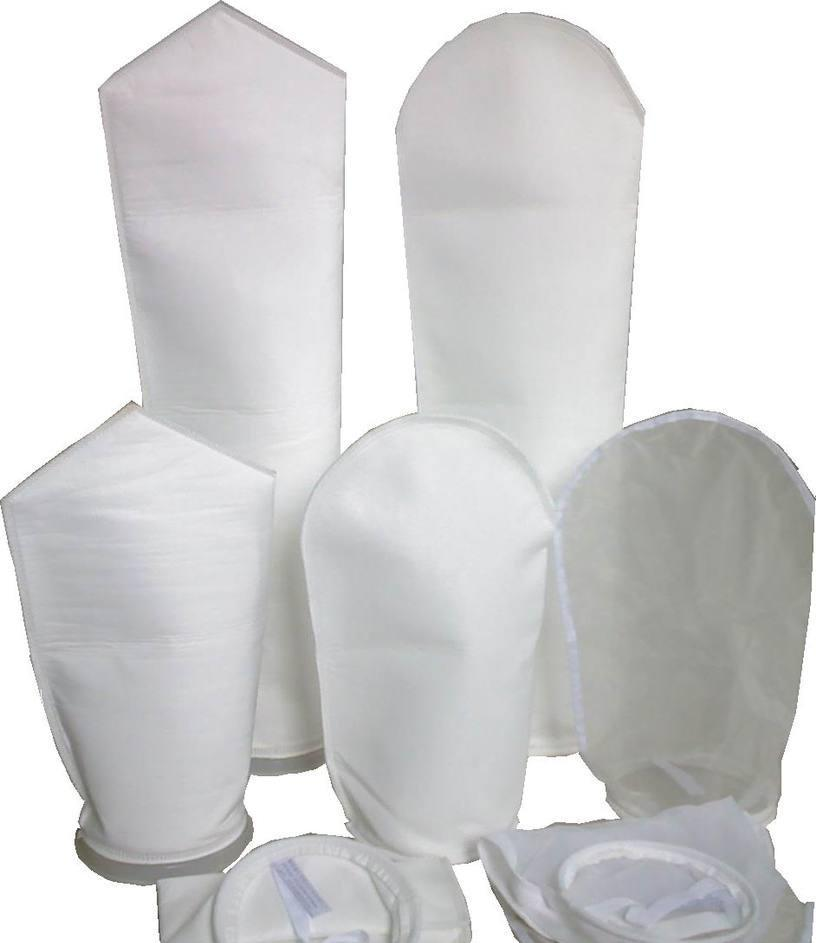 Polyester /PE Liquid Filter Bag