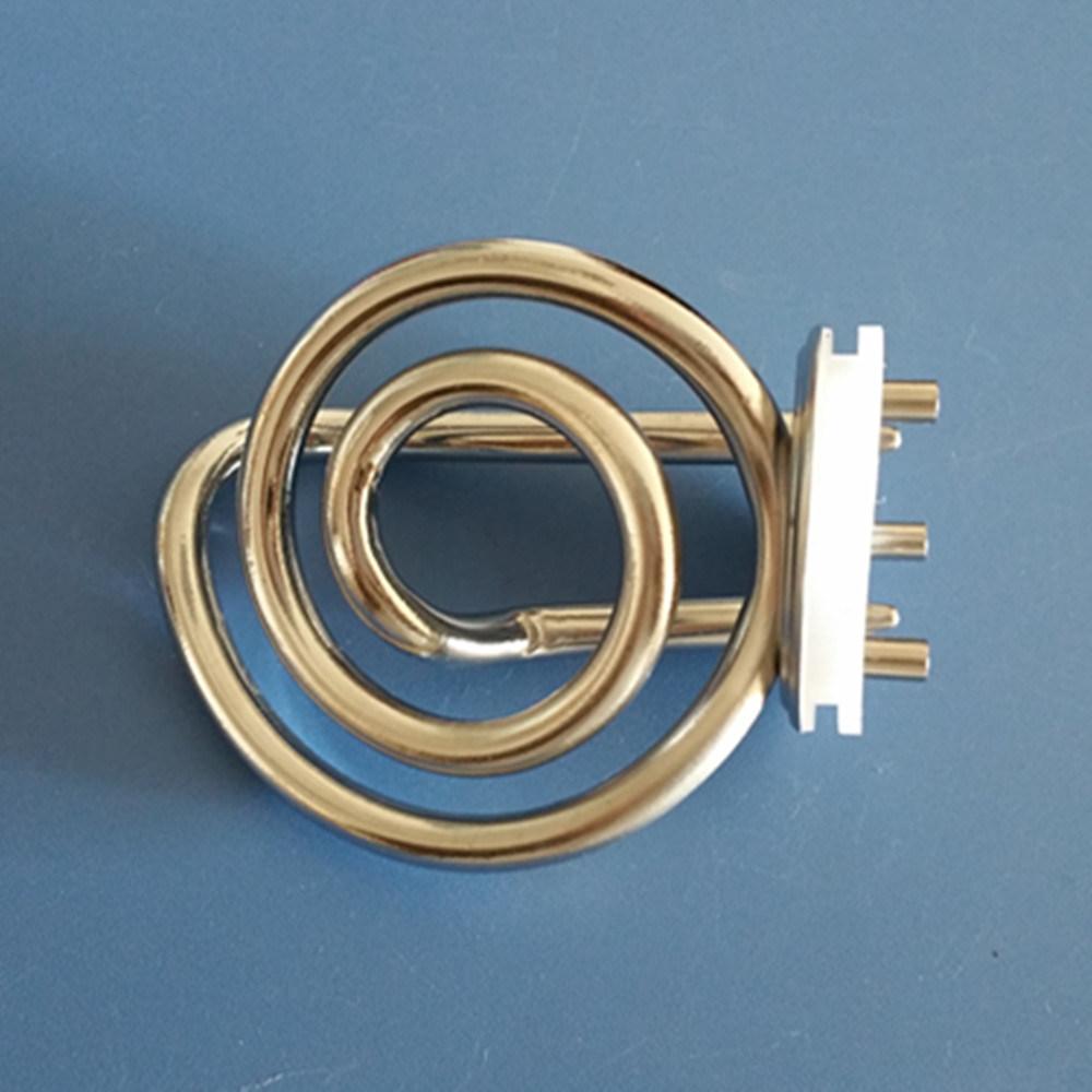 China Quartz Infrared Gold Halogen Heating Lamp Heating Lamp Photos