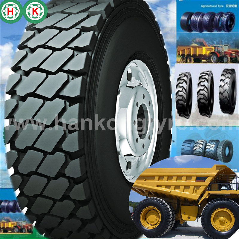 Radial OTR Tyres off-The-Road Tyre