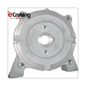 Custom Investment Casting for Cast Iron Mechanical Part/ Gearbox