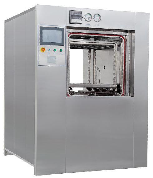 PS Series Pure Steam Sterilizer