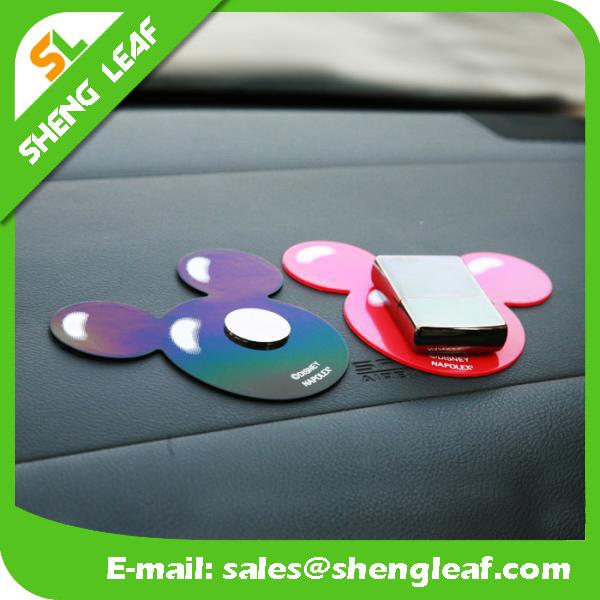 Mouse Shape Lovely Anti Slip Pad for Car (SLF-AP022)