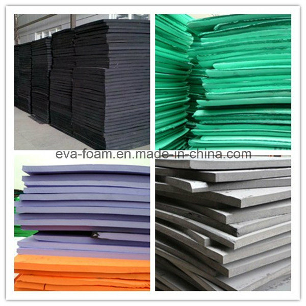 High Quality PE Foam for The Building Roof Insulation