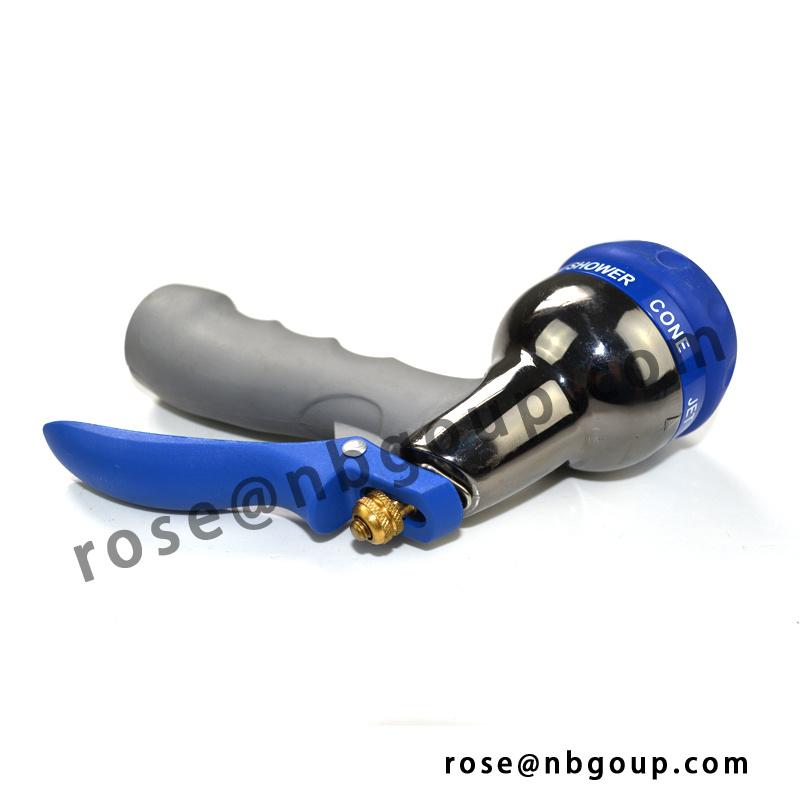 7 Pattern Spray Nozzle Rear Trigger Sprayer