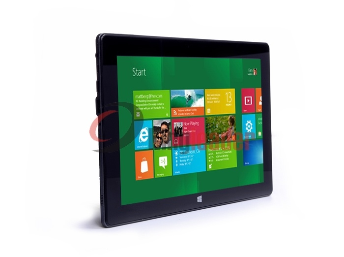 10.1inch Intel Quad-Core Windows 10 Tablets with Cheerybrail Z8300 (Z11)